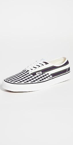 Vans - Authentic Prep Retro Sneakers