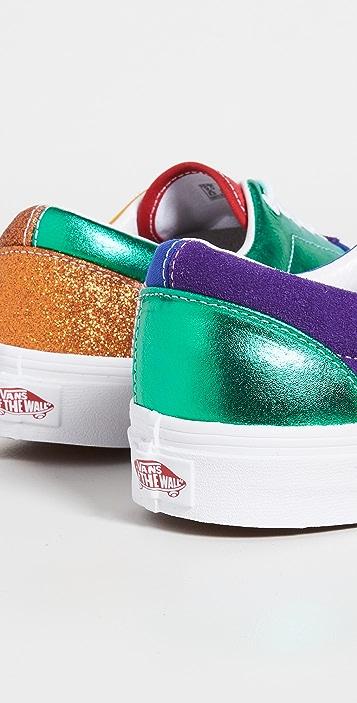 Vans Pride Collection Era Sneakers