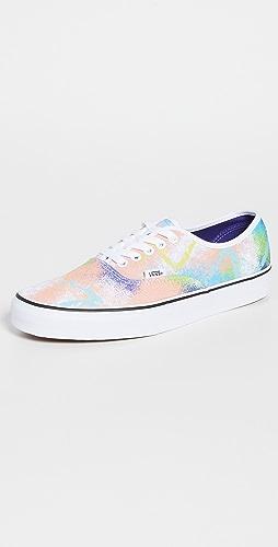 Vans - Authentic Retro Mart Sneakers