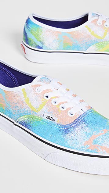Vans Authentic Retro Mart Sneakers