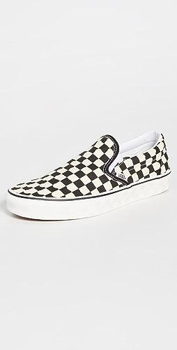 Vans - UV Ink Classic Slip On Sneakers