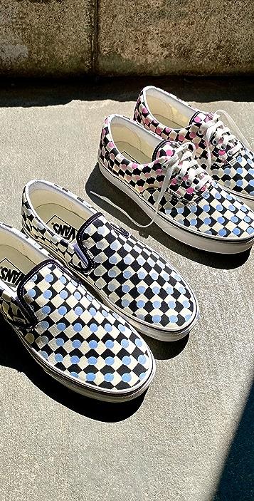 Vans UV Ink Era Sneakers