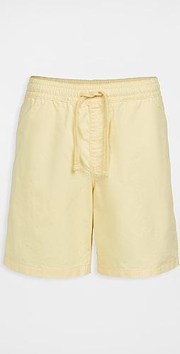 Vans - Shorts 18