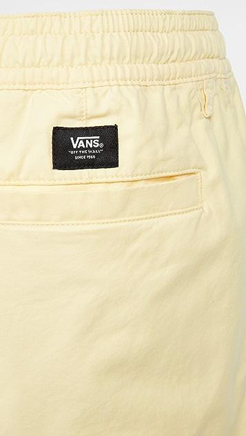 Vans Shorts 18