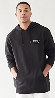 Vans Full Patched Pullover Sweatshirt