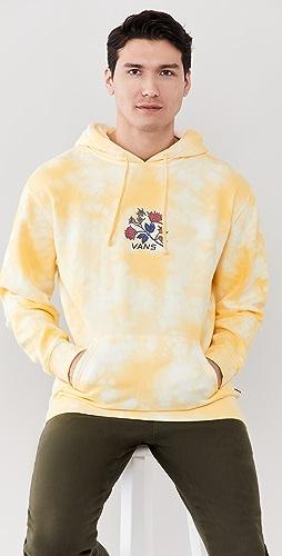 Vans - Tie-Dye Pullover Sweatshirt