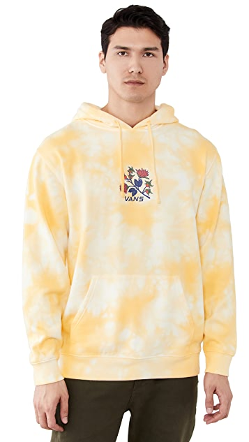 Vans Tie-Dye Pullover Sweatshirt