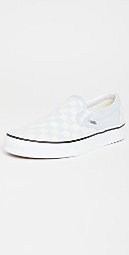 Vans - Classic Slip On Sneakers