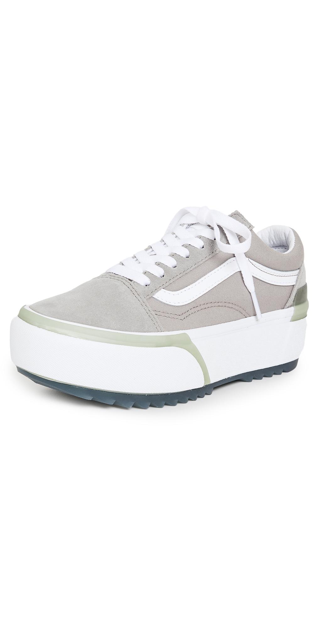 Vans Old Skool Stacked Sneakers