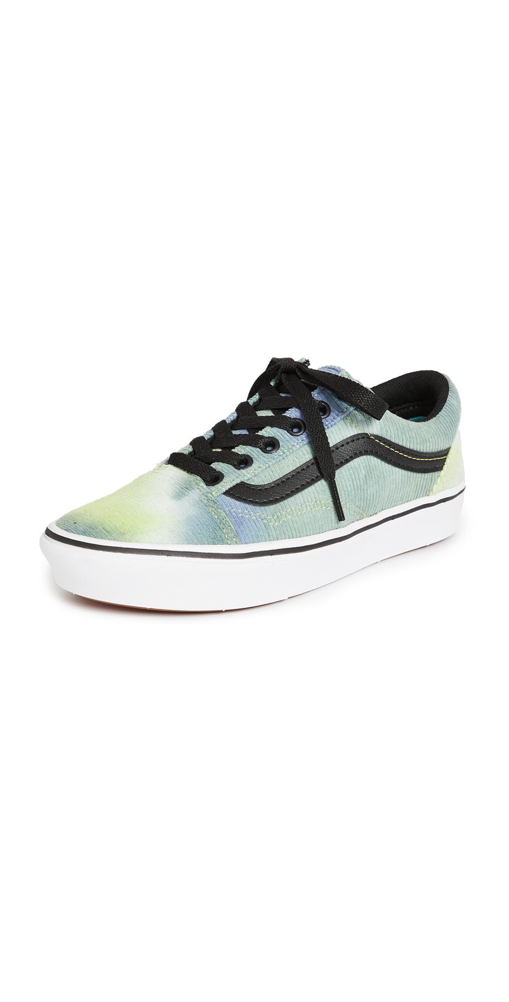 Vans UA Comfycush Old Skool Sneakers