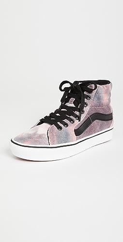 Vans - UA Comfycush Sk8-Hi Sneakers