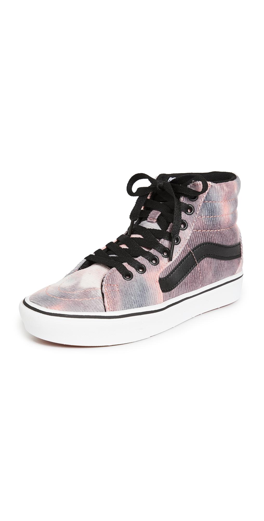 Vans UA Comfycush Sk8-Hi Sneakers