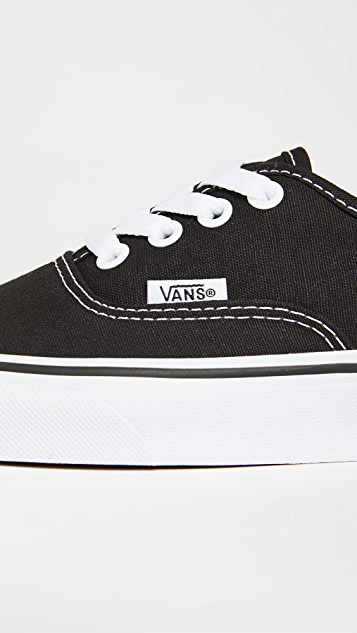 Vans UA Authentic 运动鞋