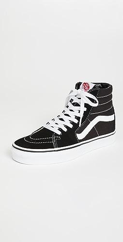 Vans - UA Sk8 High Top Sneakers