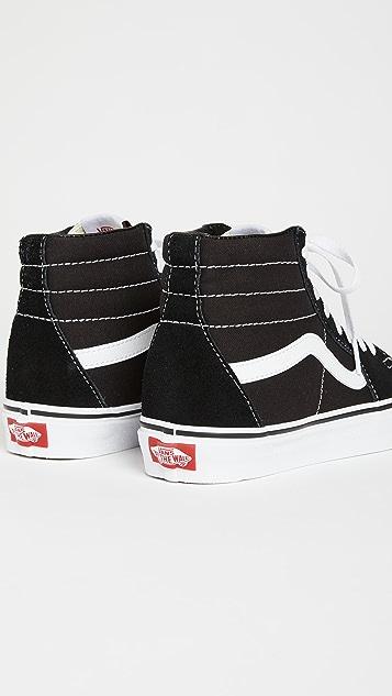 Vans UA Sk8 高帮运动鞋