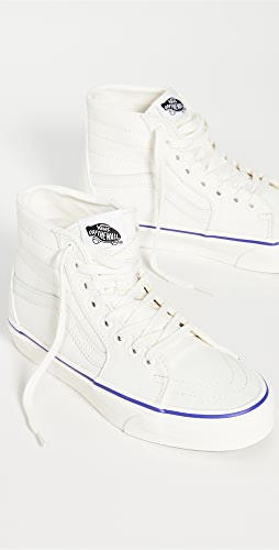 Vans - Retro Cali Sk8-Hi Tapered Sneakers