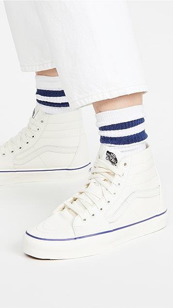 Vans Retro Cali Sk8-Hi Tapered 运动鞋