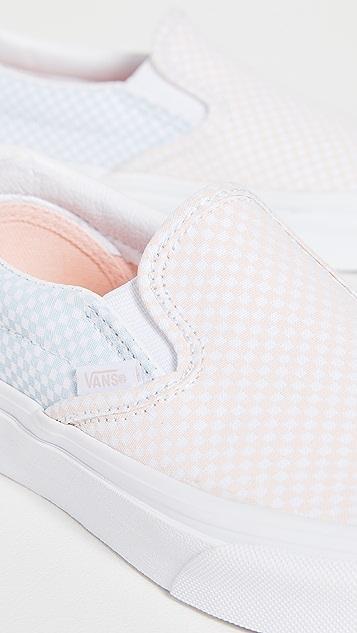 Vans Classic Slip On Sneakers