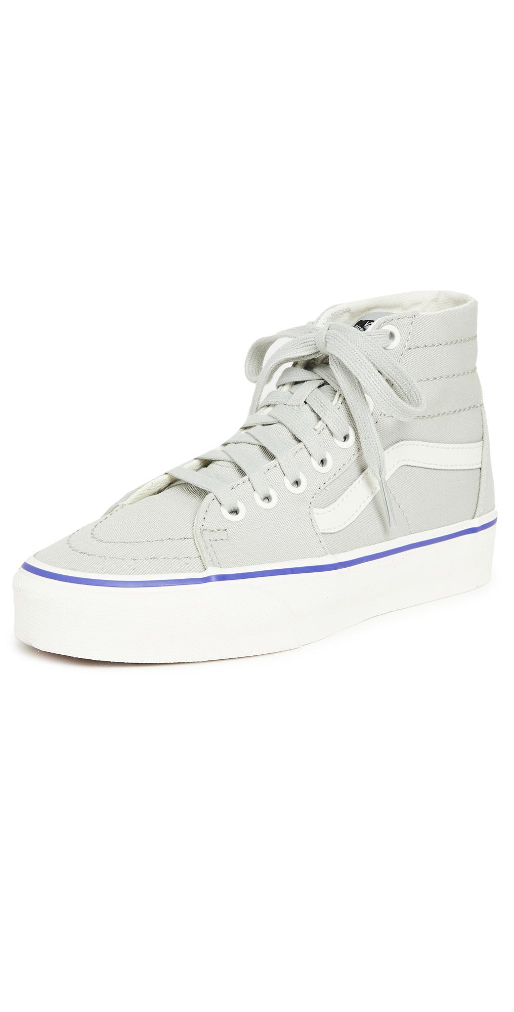Vans Retro Cali Sk8-Hi Tapered Sneakers