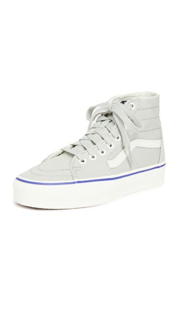 Vans Retro Cali Sk8-Hi Tapered Sneakers