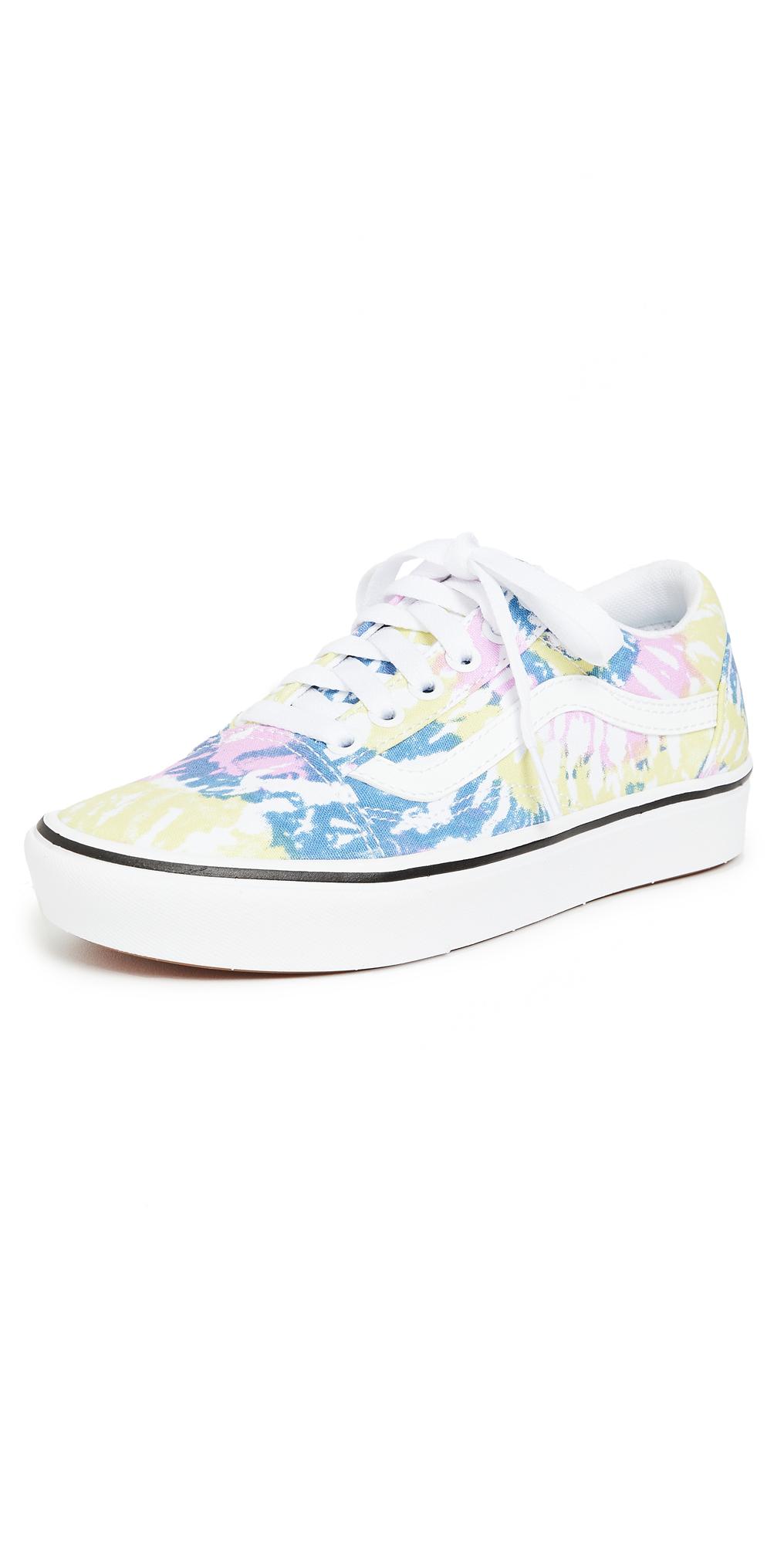 Vans Fu Comfycush Old Skool Sneakers