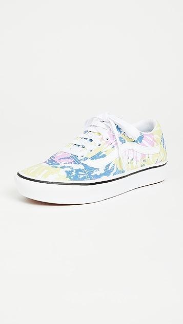 Vans Comfycush Old Skool Sneakers