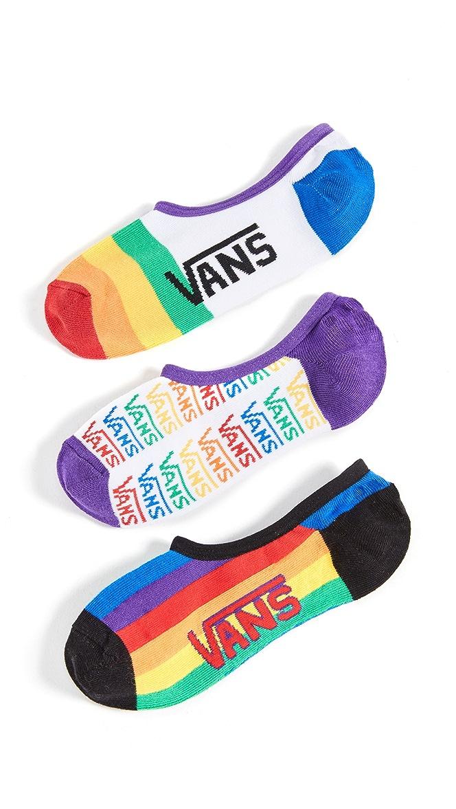 Pride Canoodles Socks 3 Pack