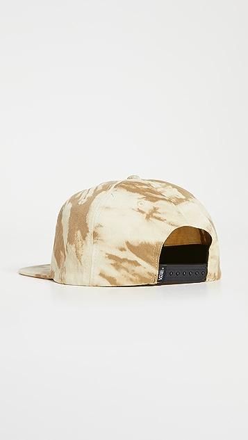Vans Shallow Unstructured Hat