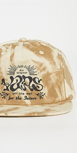 Vans - Shallow Unstructured Hat