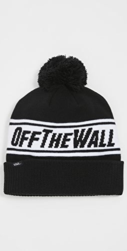 Vans - Off-the-Wall Pom Beanie