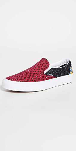 Vans - Classic Slip On Sneakers