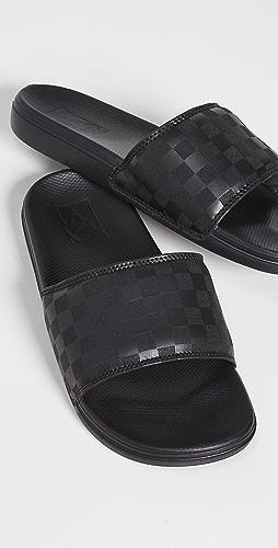 Vans - La Costa Slide On Sandals