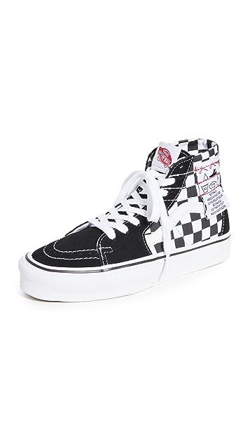 Vans SK8 Hi Tapered Sneakers