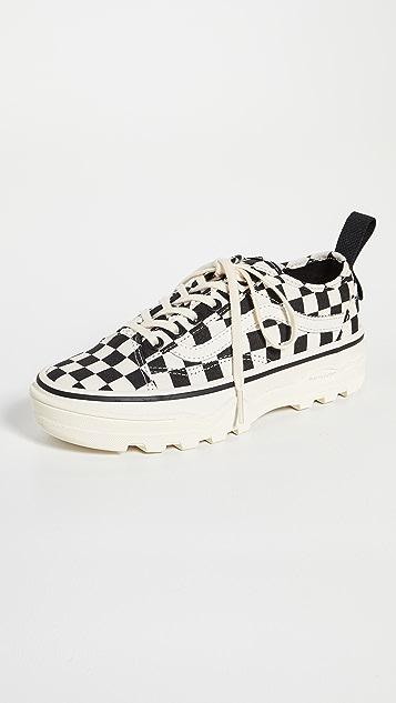 Vans Sentry Old Skool Sneakers