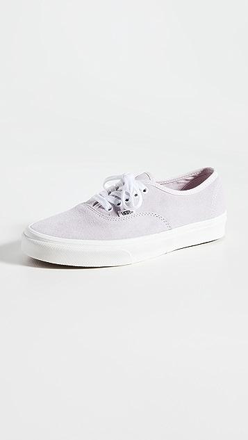 Vans FU Authentic 运动鞋