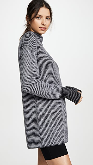 Varley Collins Sweater