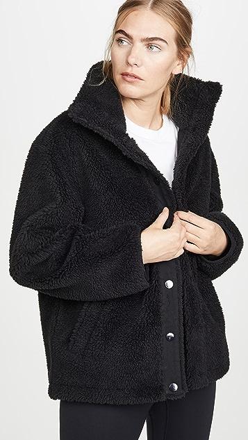 Varley Clemson 夹克