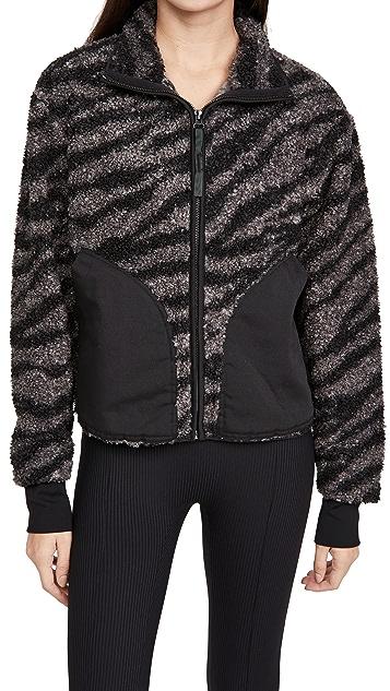 Varley Napoli Sherpa Jacket