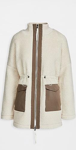 Varley - Woodgreen Jacket