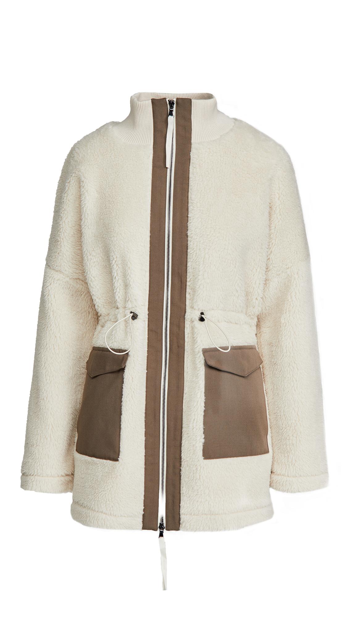 Varley Woodgreen Jacket