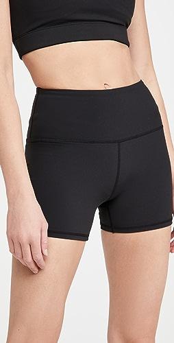 """Varley - Hanna 4"""" Shorts"""