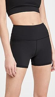 """Varley Hanna 4"""" Shorts"""