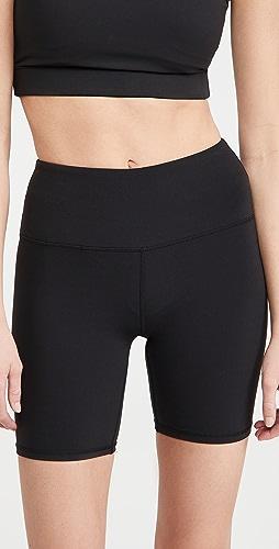 """Varley - Dina 7"""" Shorts"""