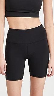 """Varley Dina 7"""" Shorts"""