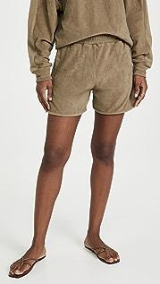 Varley Marwood 短裤