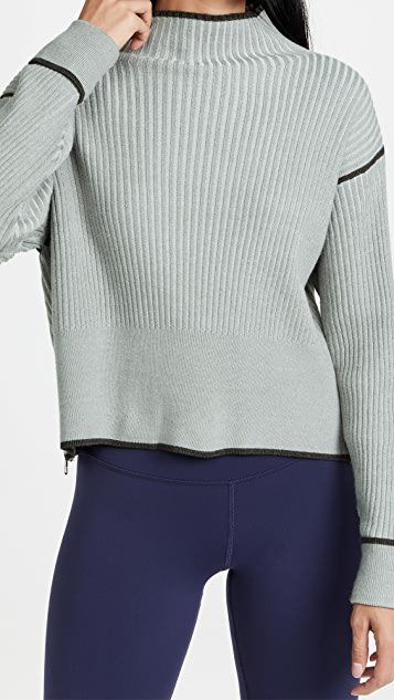 Varley Hagen Sweater