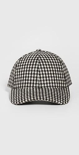 Varsity Headwear - Wool Baseball Cap