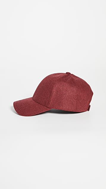 Varsity Headwear Wool Baseball Cap