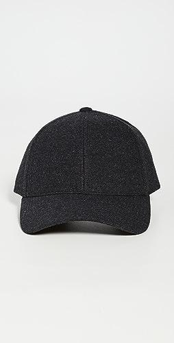 Varsity Headwear - Cashmere Baseball Cap
