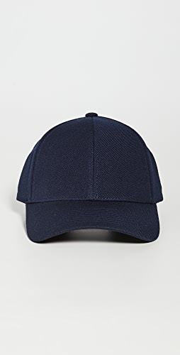 Varsity Headwear - College Series Wool Baseball Cap
